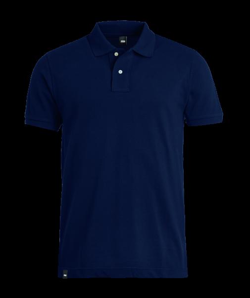 DANIEL Polo-Shirt, marine