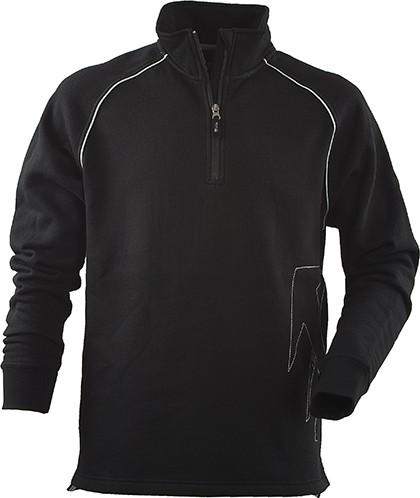 JOB Raglan-Dachdecker-Sweatshirt