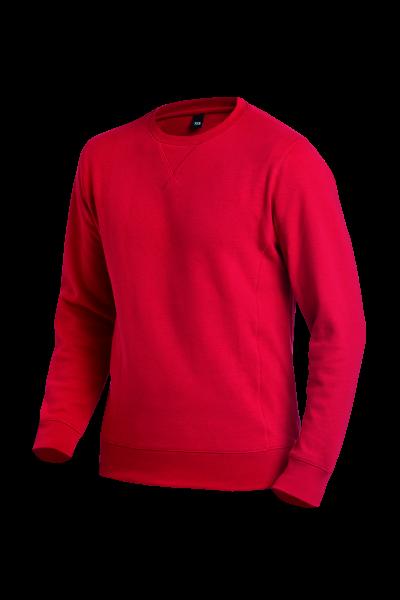 TIMO Sweatshirt, rot
