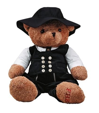 FHB Teddy KURT, 110 cm