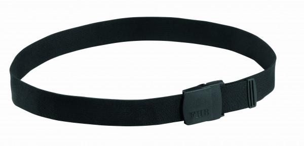 ANDRE Stretchgürtel, schwarz