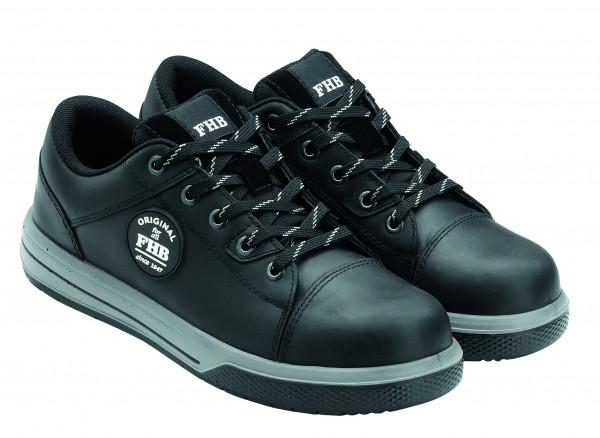 JULIAN Sicherheits-Sneaker S3, flach