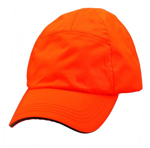 FHB NIKLAS Cap Wasserdicht, orange