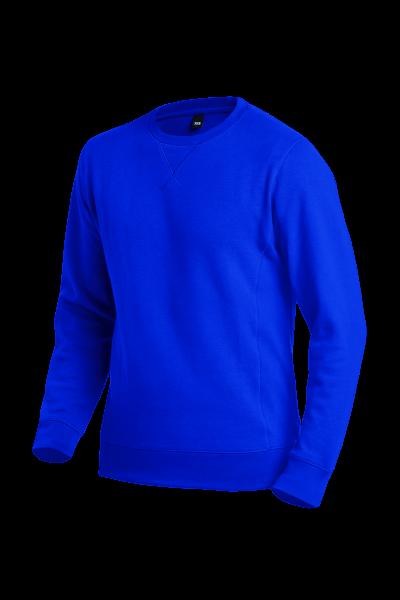 TIMO Sweatshirt, royalblau