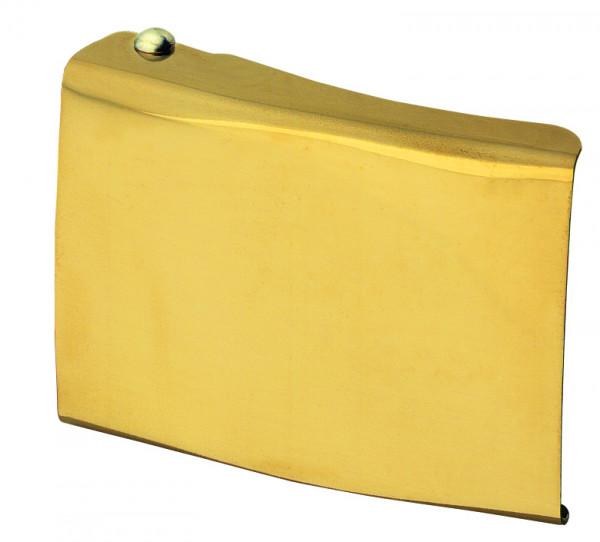 FHB EDWIN Koppelschloss, gold