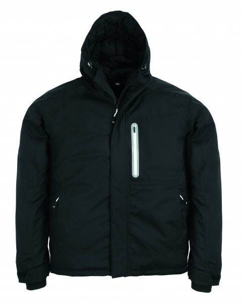 MIKA Winter-Softshell-Jacke