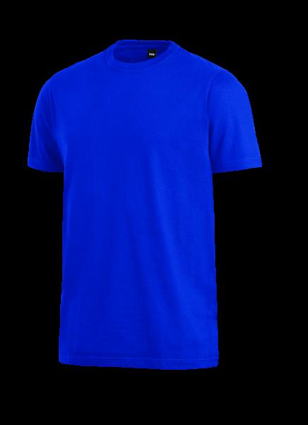 JENS T-Shirt, royalblau