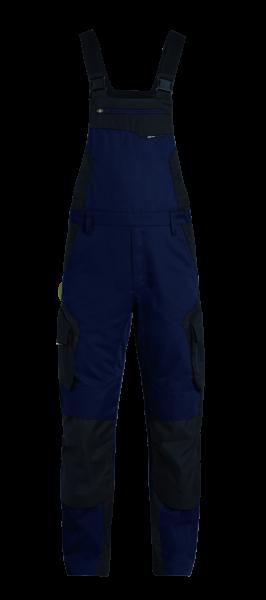 PASCAL Latzhose, marine-schwarz