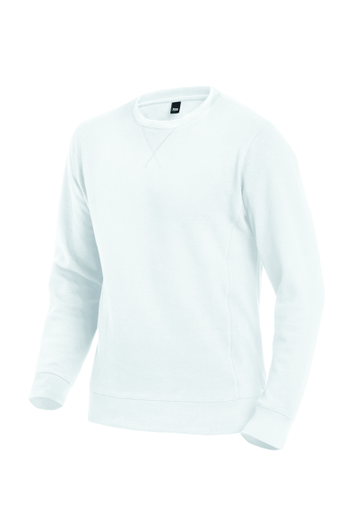 TIMO Sweatshirt, weiß