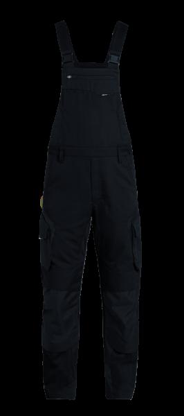 PASCAL Latzhose, schwarz