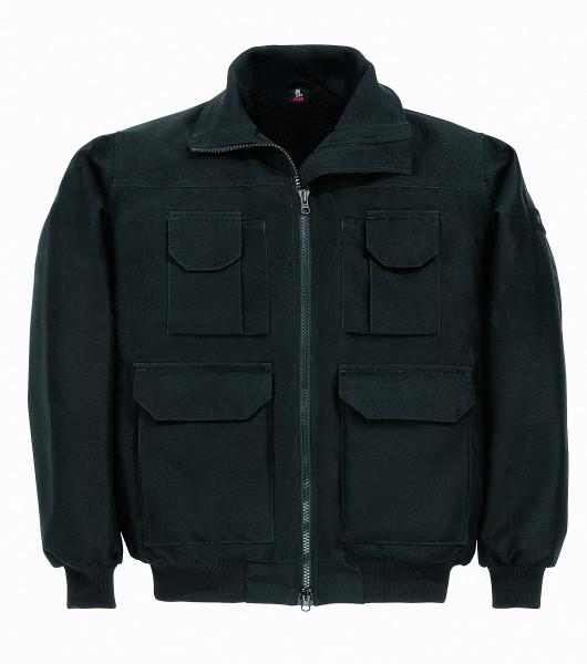 OLIVER Arbeitsjacke, schwarz