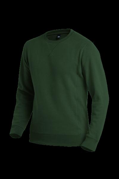 TIMO Sweatshirt, oliv